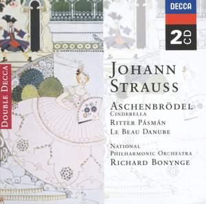 Strauss, J, II: Ballet Music from Ritter Pásmán, etc.