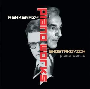 Shostakovich - Piano Works