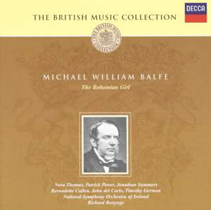 British Music Collection - Michael William Balfe