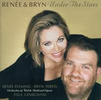 Renée & Bryn Under The Stars