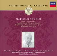 British Music Collection - Malcolm Arnold