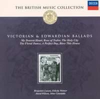 British Music Collection - Victorian & Edwardian Ballads