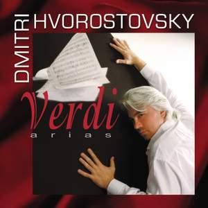 Verdi Arias Product Image