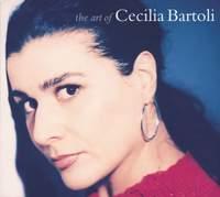 The Art of Cecilia Bartoli