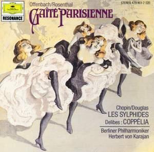 Chopin: Les Sylphides, etc.