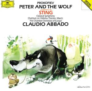 Prokofiev: Peter and the Wolf, Op. 67, etc.