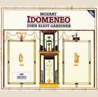 Idomeneo, rè di Creta