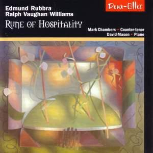 Rune of Hospitality