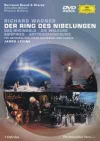 Der Ring des Nibelungen - DVD