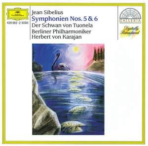 Sibelius - Symphonies Nos. 5 & 6