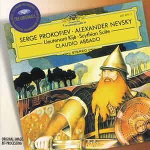 Prokofiev: Alexander Nevsky Product Image