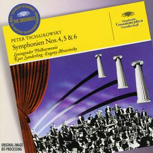Tchaikovsky: Symphony No. 4 in F minor, Op. 36, etc. Product Image