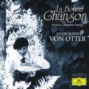 La Bonne Chanson- French Chamber Songs
