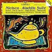 Nielsen - Aladdin Suite