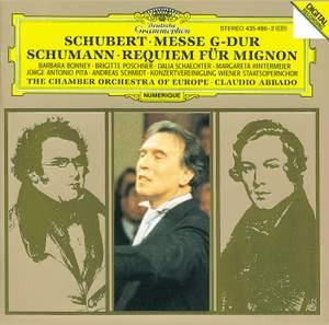 Schubert: Mass No. 2 in G major, D167, etc.