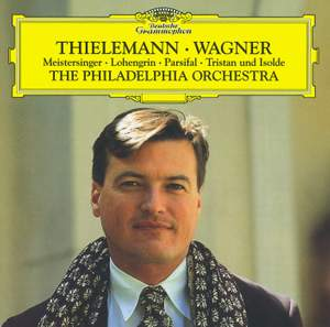 Wagner: Parsifal: Good Friday Music, etc. Product Image