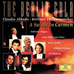 The Berlin Gala - A Salute to Carmen