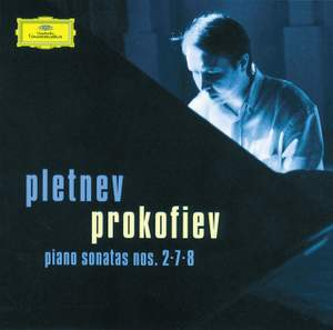 Prokofiev: Piano Sonata No. 2 in D minor, Op. 14, etc.