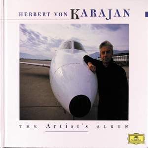 von Karajan - The Artist's Album