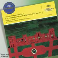 Haydn: Oxford and London Symphonies
