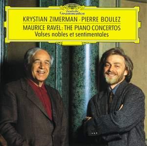 Ravel - Piano Concertos