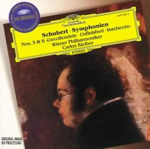 Schubert Symphonies Product Image