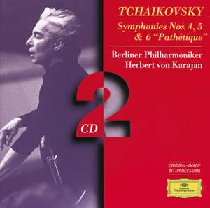 Tchaikovsky: Symphony No. 4 in F minor, Op. 36, etc.