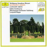 Edita Gruberova sings Mozart Concert Arias