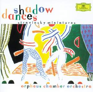 Shadow Dances - Stravinsky Miniatures