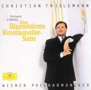 Strauss, R: Der Rosenkavalier - Suite, etc.