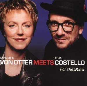 For the Stars- von Otter meets Costello Product Image