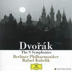 Dvorak - The Nine Symphonies