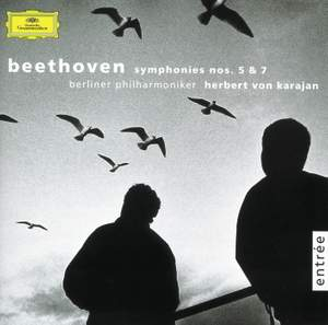 Beethoven - Symphonies Nos. 5 & 7 Product Image
