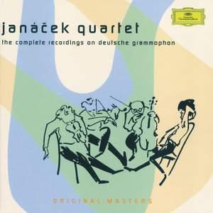 Janacek Quartet Product Image
