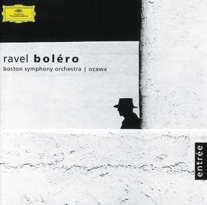 Ravel: Boléro, etc. Product Image