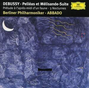 Abbado conducts Debussy Product Image