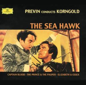 Previn conducts Korngold