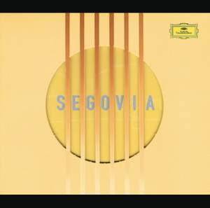 The Segovia Collection