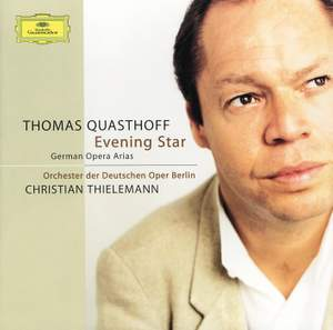 Evening Star - German Opera arias
