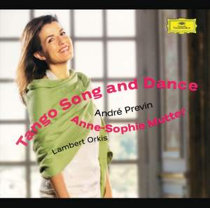 Tango Song and Dance Product Image
