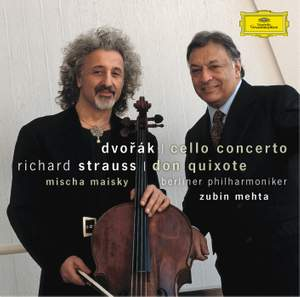 Dvořák: Cello Concerto in B minor, Op. 104, etc.