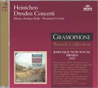 Heinichen: Dresden Concerti