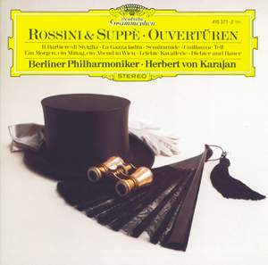 Rossini & Suppe - Overtures