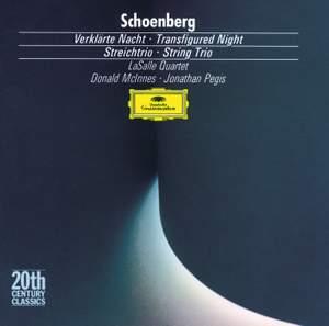 Schoenberg: Verklärte Nacht & String Trio Op. 45
