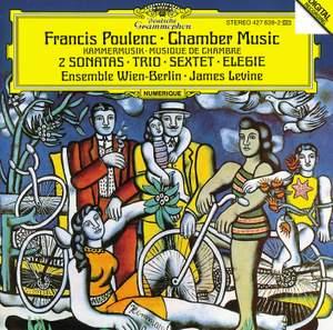 Poulenc: Chamber Music