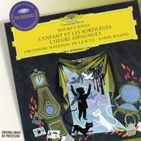 L'heure espagnole; L'enfant et les sortilèges - CD Choice