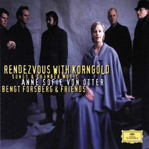 Rendezvous with Korngold