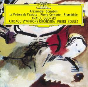 Scriabin: Piano Concerto in F sharp minor, Op. 20, etc.