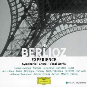 The Berlioz Experience