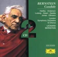 Bernstein: Candide / Act I, etc.